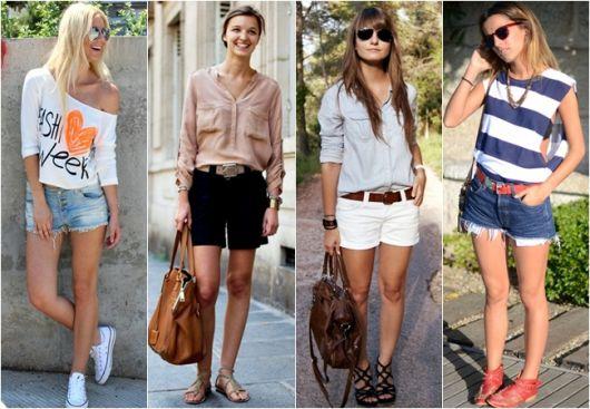 como vestir shopping em looks para shopping