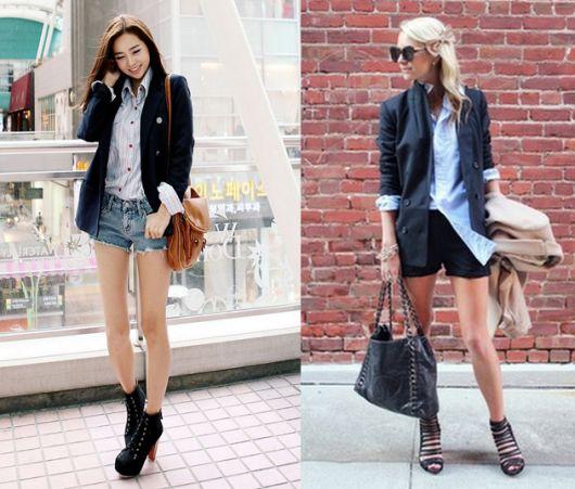 Roupas e Looks para ir ao shopping – como escolher o look certo!