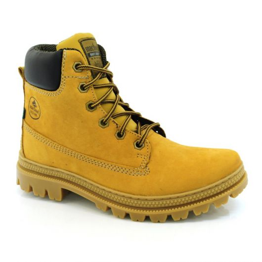 macboot yellow boot