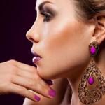 Maxi Brincos / Brincos Grandes: Como usar? 40 Modelos e Looks!