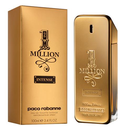 melhores perfumes masculinos 1 million