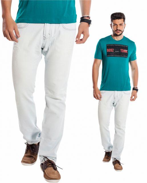 mocassim masculino e calça slim