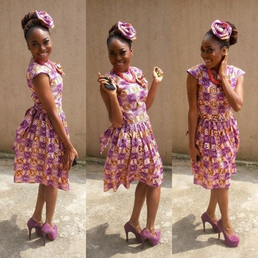 moda africana estampa etnica