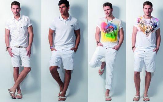moda praia masculina reveillon