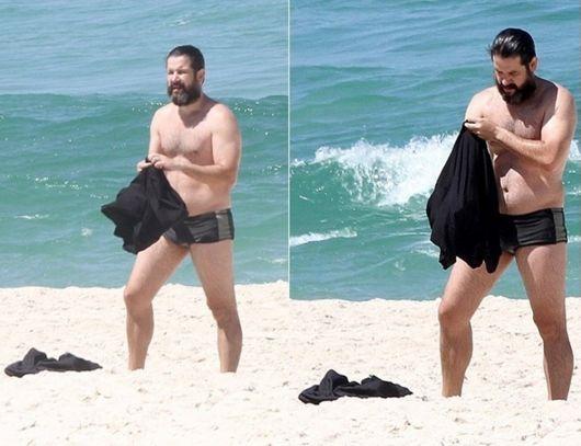 moda praia masculina sunga