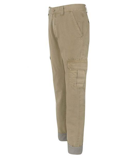 modelo calça cargo