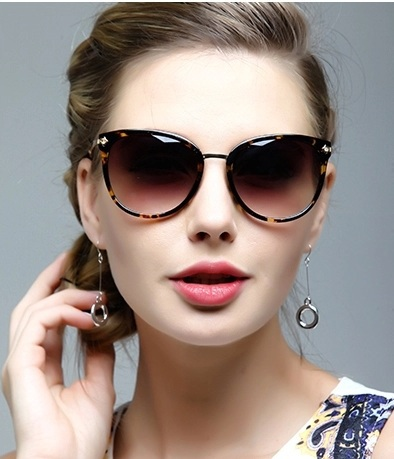Small Cat Eye Eyeglasses