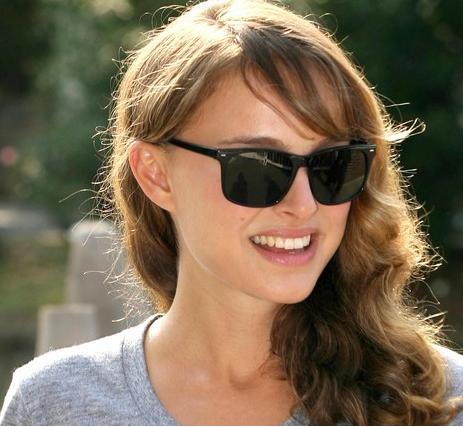 óculos wayfarer