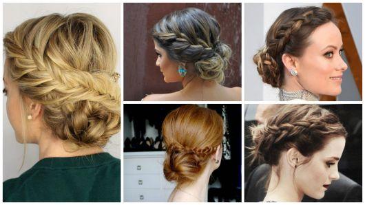 Penteados para formatura: 80 modelos lindos e tutoriais!