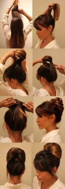 Penteados Para Formatura 80 Modelos Lindos E Tutoriais