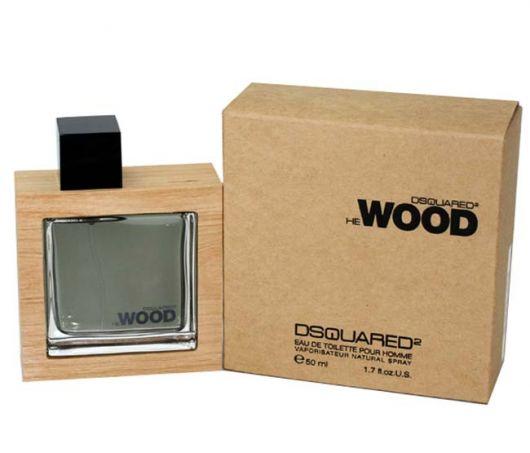 perfume he wood masculino
