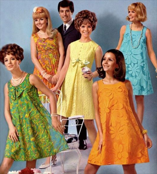 roupas mulheres