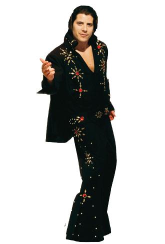 roupa elvis Presley