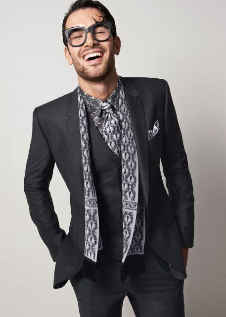 Roupas masculinas estilosas – fotos, dicas, modelos e looks!