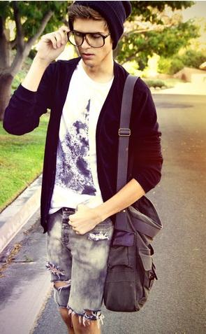 roupas masculinas estilosas estilo casual