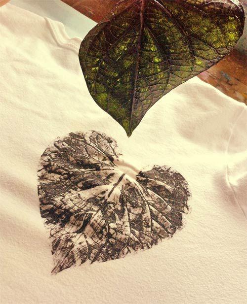 exemplo de t-shirt feminina customizada