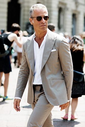 terno sem gravata casual como usar