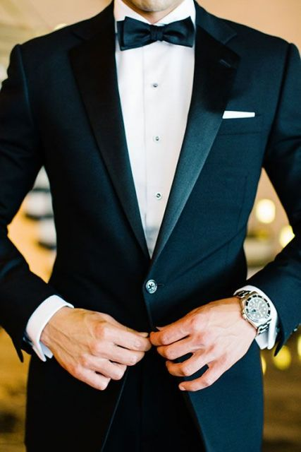 terno slim fit masculino gravata borboleta