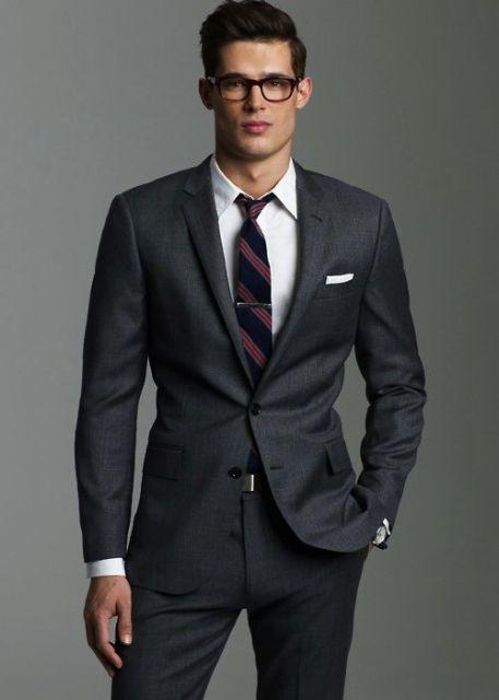 terno slim homens gravata slim