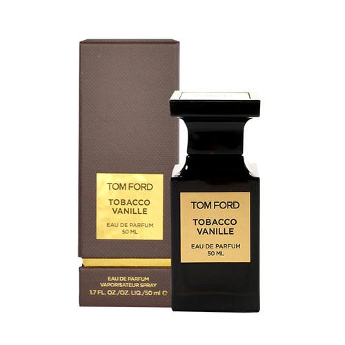 tobacco vanille masculino