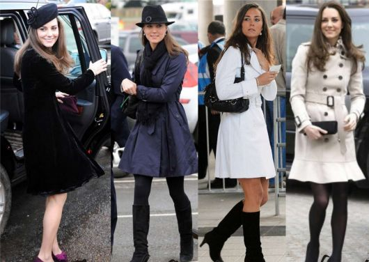 trench coat kate middleton