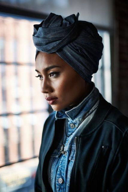 Como usar turbante: ideias, fotos e looks incríveis!