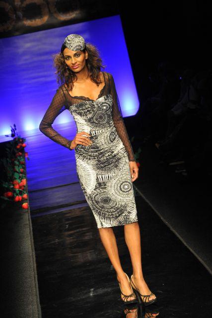 moda africana ideias para usar com vestidos