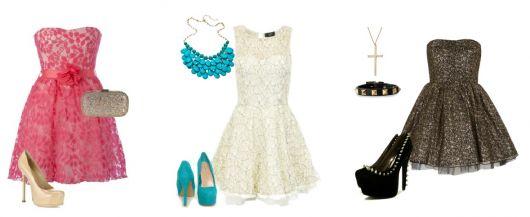 vestido de formatura curto 17 dicas de looks