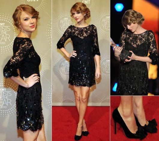 vestido de formatura curto 4 taylow swift