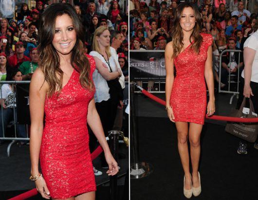 vestido de formatura curto 48 vermelho