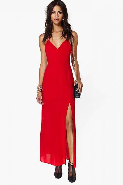 Tie Dye Plus Size Dress