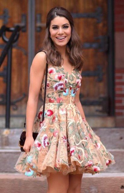 vestido vintage camila coutinho