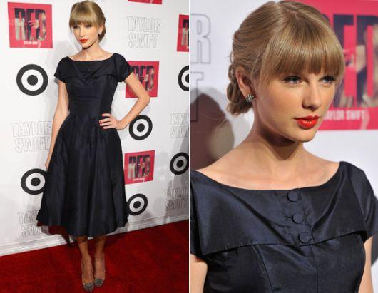 vestido vintage taylor swift