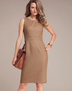 vestidos para senhoras basico e simples