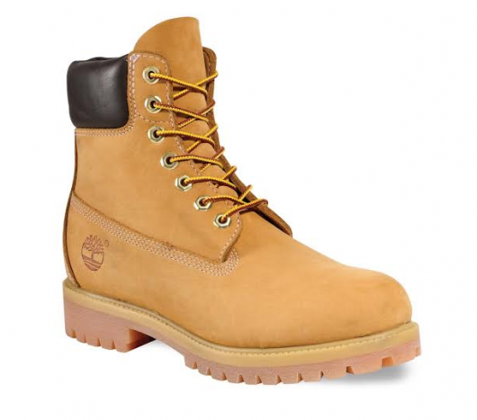 yellow boot masculina da timberland