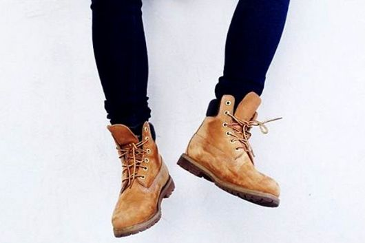 yellow boot masculina