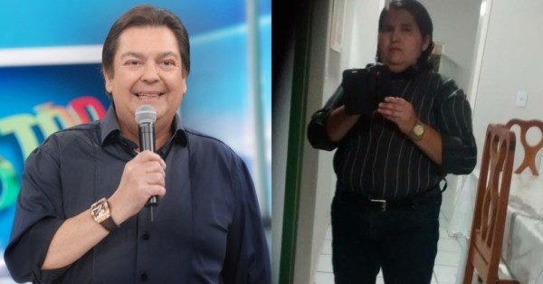 Fantasia do Faustão