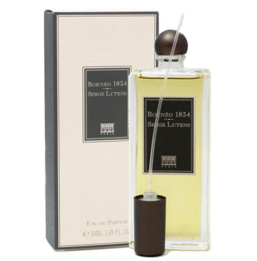 Serge Lutens 'Borneo 1834 perfume frances