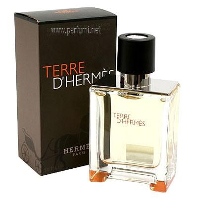 TERRA D'HERMÉS by Hermés
