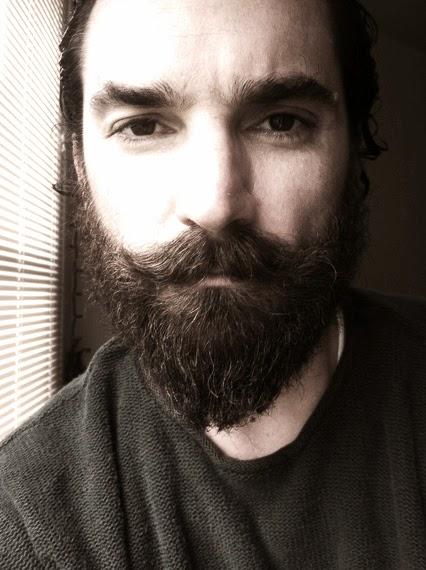 barba ducktail