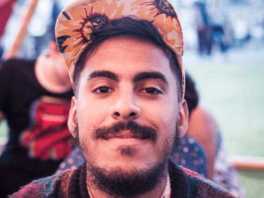 barba rosto quadrado