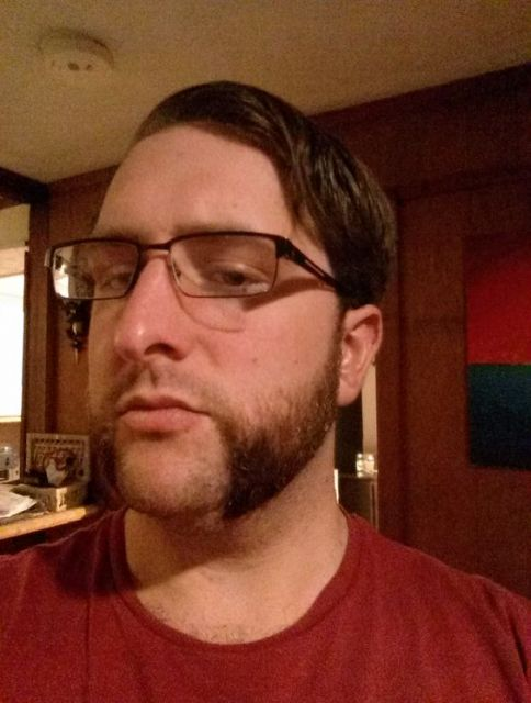 barba wolverine fotos