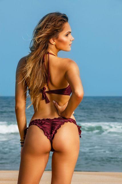 Fotos De Modelos En Bikini