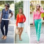 Blusas de renda: 60 inspirações de como usar!