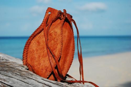 exemplo de bolsa saco