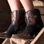 Bota country feminina: aprenda a montar looks
