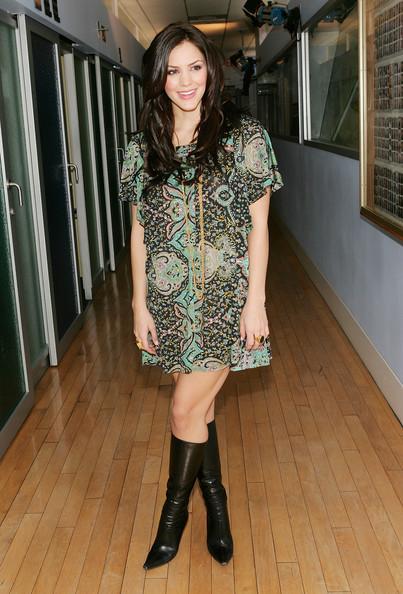 looks com vestido e bota country feminina