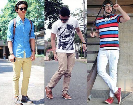 calça hipster masculino