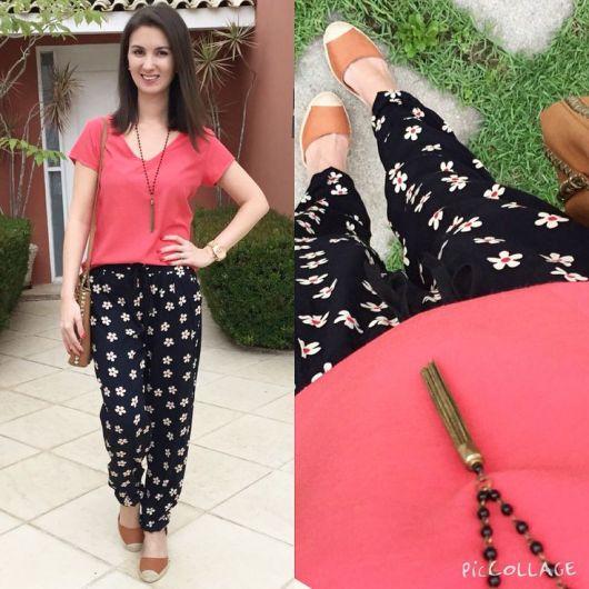 calça pijama sapato confortável