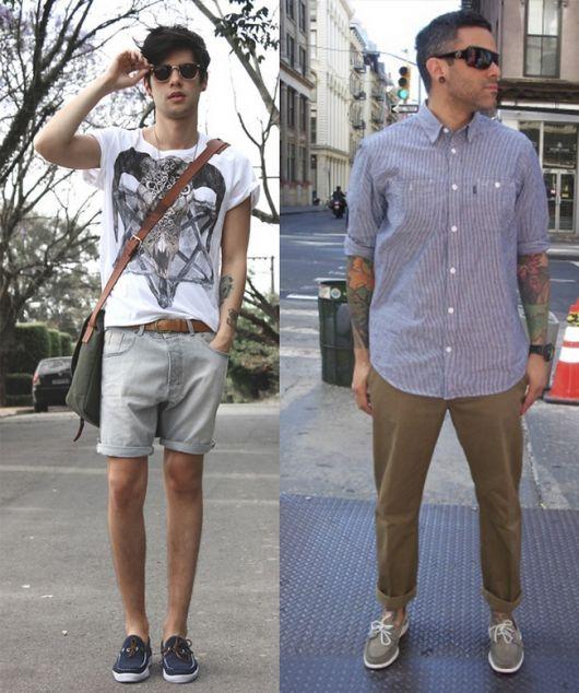 camiseta e dockside